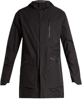 Peak Performance Civil Light Hooded Weather-proof Jacket