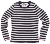 Freecity Fisherman Strike Cashmere Crew Sweater