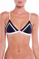 rhythm Women's Pipeline Bikini Top