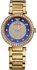 juicy couture womens luxe couture watch