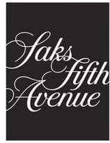Saks Fifth Avenue E-Gift Card