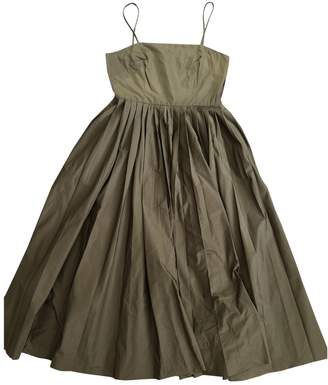 Arket Green Dress for Women
