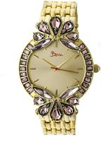 Boum Precieux BOUBM4202 Women's Gold Analog Watch