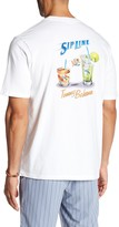 Tommy Bahama Sip Line T-Shirt