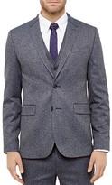 Ted Baker Lincoln Woven Regular Fit Sport Coat