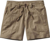 Patagonia Women's Island Hemp Shorts
