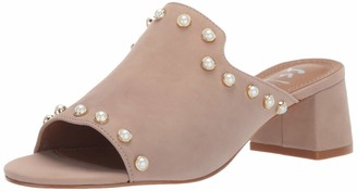 French Sole FS NY Women's Atomize Pump