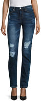 i jeans by Buffalo Destructed Jeans