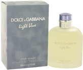 Dolce & Gabbana Light Blue Eau De Toilette Spray for Men (1 oz/29 ml)