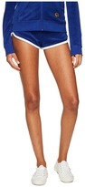 Juicy Couture Venice Beach Patches Microterry Shorts