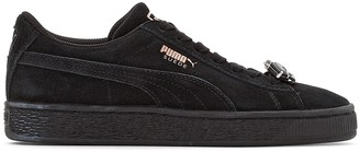 Puma Baskets G Jr Suede Jewel
