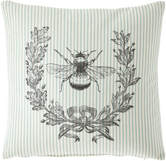 French Laundry Home Camile Bee Pillow