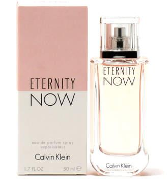 Calvin Klein Eternity Now Ladies Eau De Parfum Spray