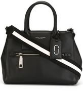 Marc Jacobs 'Gotham' E/W tote - women - Leather - One Size