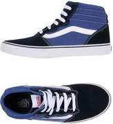 Vans High-tops & sneakers - Item 11246347