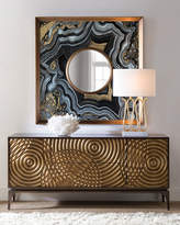John-Richard Collection Golden Swirl Sideboard