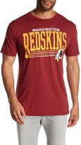 Junk Food Clothing Washington Redskins Tee