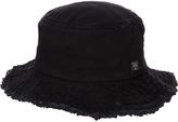 Billabong Frayed Sun Hat Black