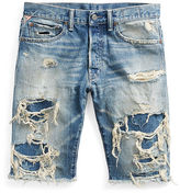Denim & Supply Ralph Lauren D&S Prospect Slim Short