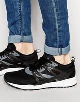 Reebok Ventilator Adapt Sneakers In Black V69088