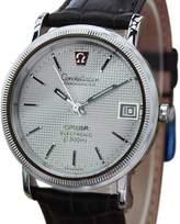 Omega Constellation F300Hz Stainless Steel Vintage 36mm Mens Watch