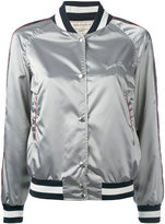MAISON KITSUNÉ zipped jacket