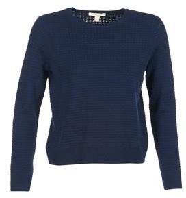 Esprit JASSOTA women's Sweater in Blue