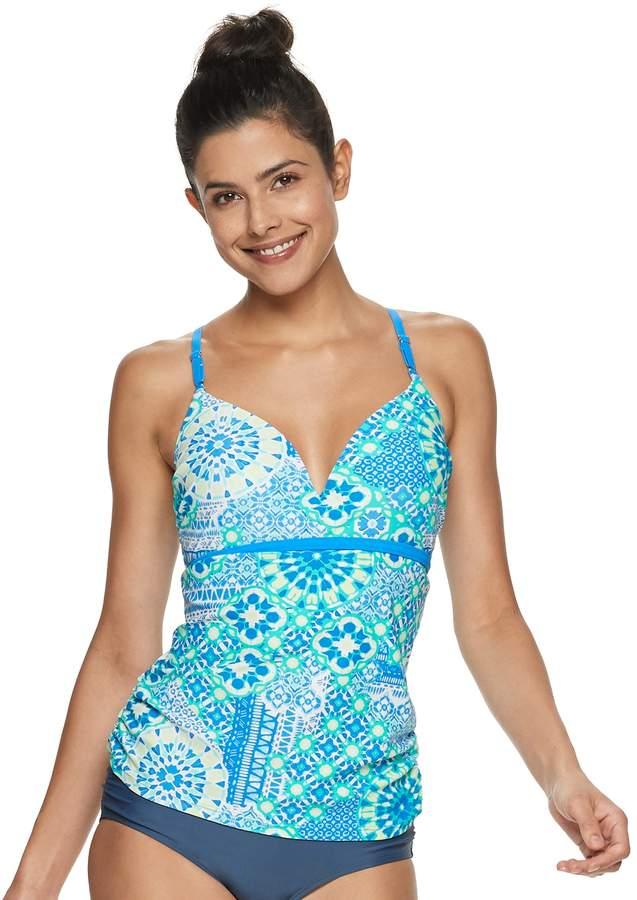 ec92de52b42cf Free Country Blue Women's Clothes - ShopStyle