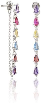 Daixa Somed Amelie Silver Earrings