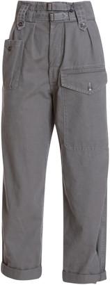 Saint Laurent Cargo Pants