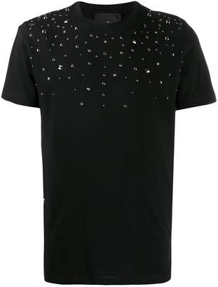 John Richmond T-Shirt mm giro Mandoul
