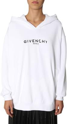 Givenchy hooded sweatshirt