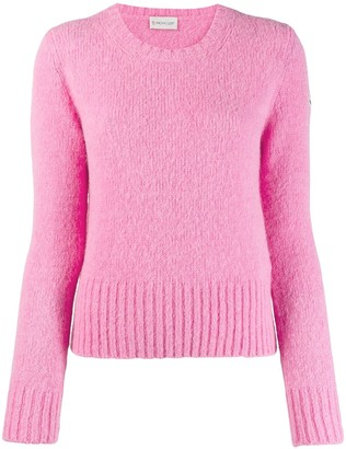 Moncler Knitted Jumper