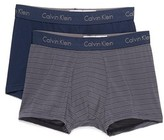Calvin Klein Underwear 2 Pack Body Modal Trunks