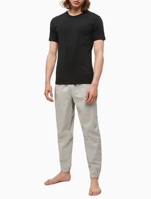 Modern Cotton Stretch 3-Pack Crewneck T-Shirt