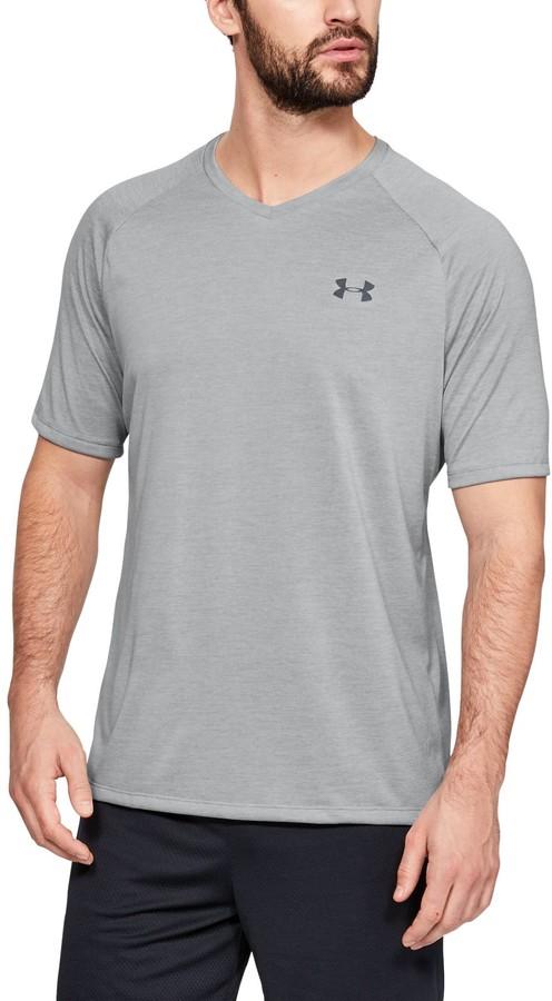 cb5a472c58 Men's UA Tech V-Neck Short Sleeve