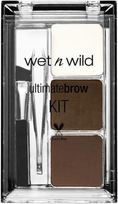 Wet n Wild Ultimate Brow Kit 2.5G Soft Brown