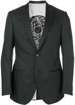 Hydrogen fitted blazer