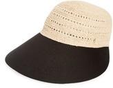 Helen Kaminski Women's Raffia Hat - Beige