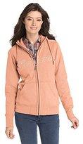 Carhartt Women's Clarksburg Zip Front Sweatshirt 100704