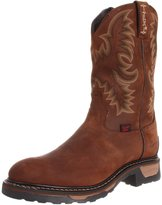 Tony Lama Men's Waterproof TW1018 Work Boot