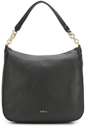 Furla Diva hobo top-handle bag