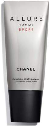 Chanel Beauty ALLURE HOMME SPORT After Shave Moisturizer