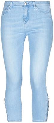 Vdp Collection Denim pants