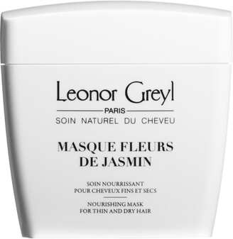 Leonor Greyl PARIS Masque Fleurs de Jasmin Nourishing Hair Mask