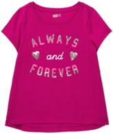 Crazy 8 Always And Forever Tee