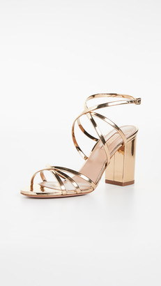 Aquazzura 85mm Gin Sandals