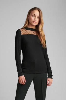 Nümph Caviar Nu Butterfly Shirt - XS