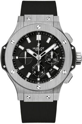 Hublot Big Bang 44mm Steel Watch