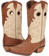 Durango Crush 12 Off the Collar Cowboy Boots